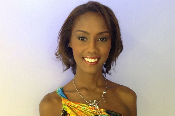 Dorine Labbe, candidate n°10