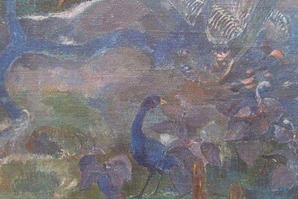 9.5 millions d'euros pour une oeuvre de Gauguin