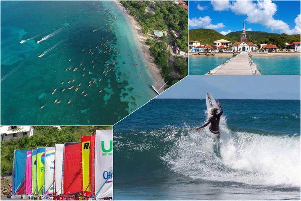 Activités et images mer / tourisme