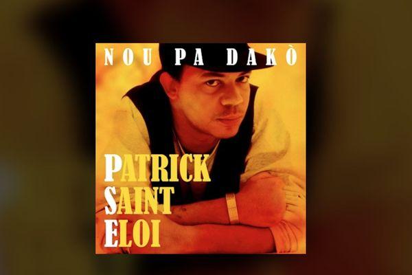 "Titre posthume ""Nou pa dako"" Patrick Saint-Eloi"