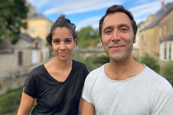 Oriane Lacaille et JereM Boucris - Bonbon Vodou