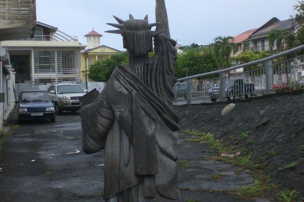 statue de la liberté-Basse-Terre8