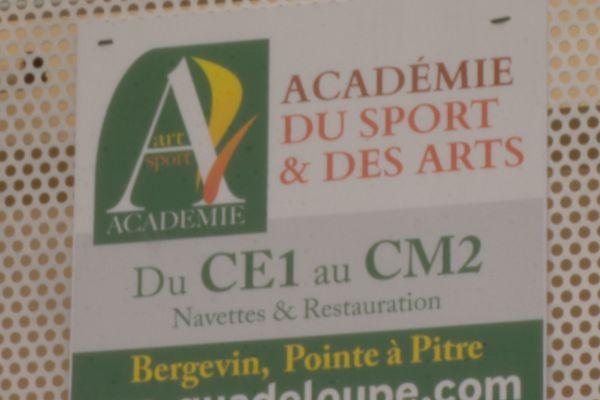 Académie du Sport et des Arts 3