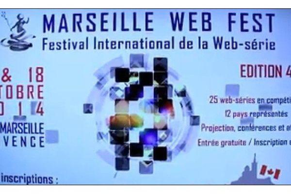 Marseille web fest