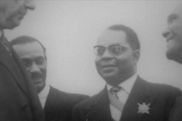 L'histoire des Guyanais au Sénat