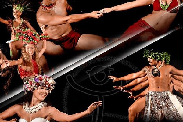 Ori Tahiti Nui