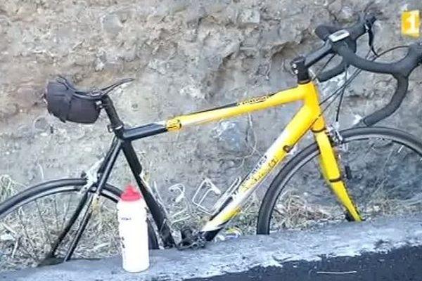 Accident à Saint-Gilles : cycliste percuté
