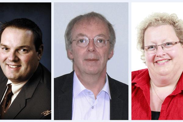 3 candidats en lice aux Sénatoriales à Saint-Pierre et Miquelon