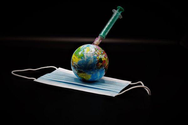 Coronavirus et vaccin dans le monde