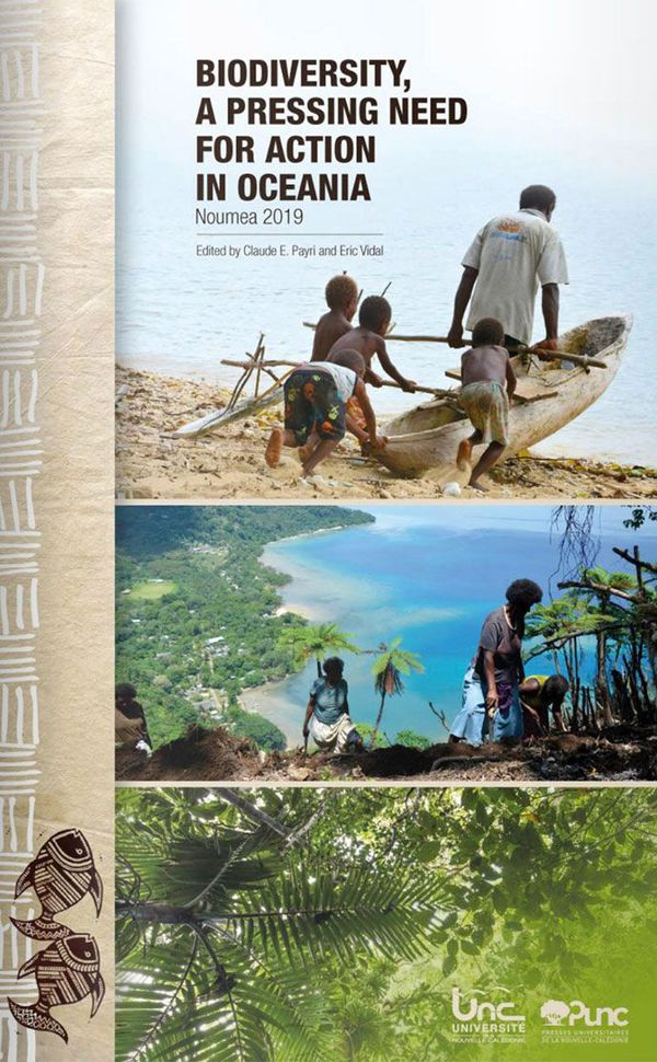 Biodiversity, a pressing need for action in Oceania