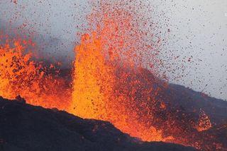 Volcan 11 juin 2019