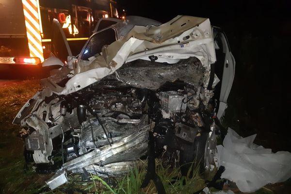 Accident 20 septembre