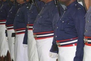 Forces de police fidjiennes