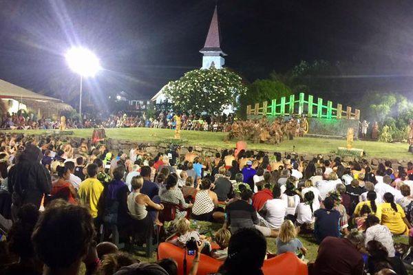 Festival des marquises