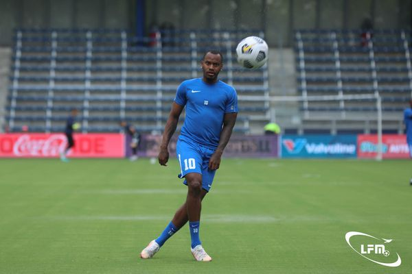 Kevin Foruné
