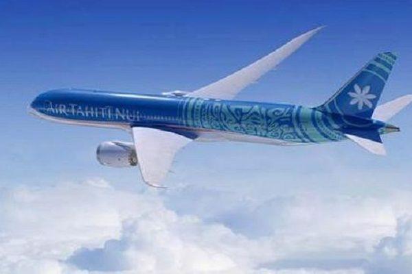 AIR TAHITI 787-9