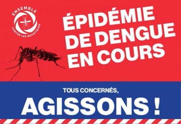 dengue ARS