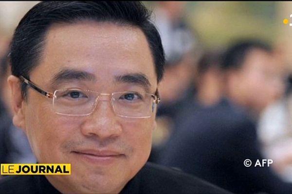 Décès du patron du groupe Hainan HNA