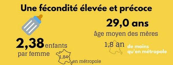 bilan démographique 2019 insee fécondité 041220