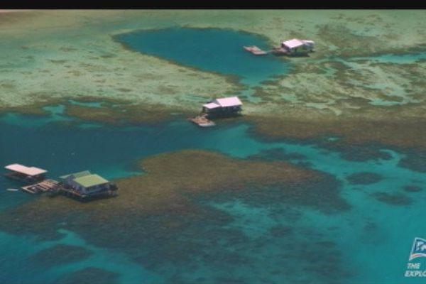 La Polynésie au coeur d'un livre et d'un documentaire sur le Patrimoine Planétaire