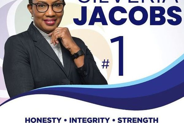 Sint Maarten élections