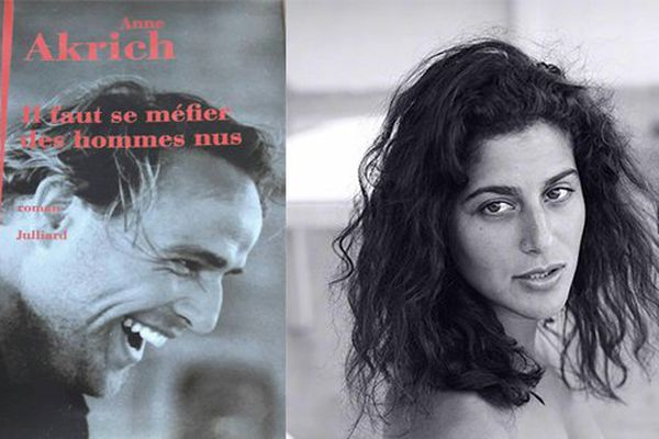 Roman d'Anne Akrich