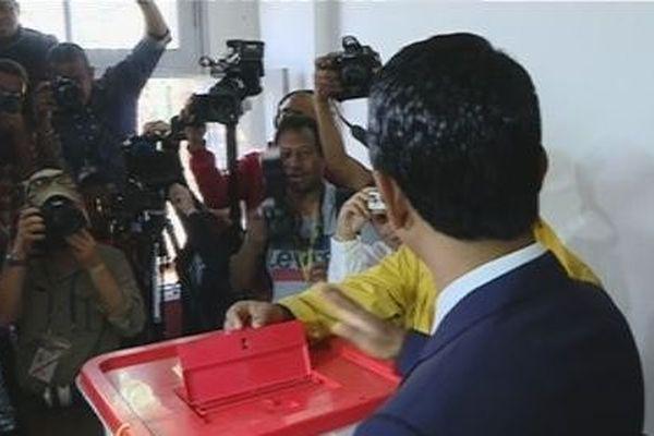 Madagascar dans l'attente des résultats de la présidentielle