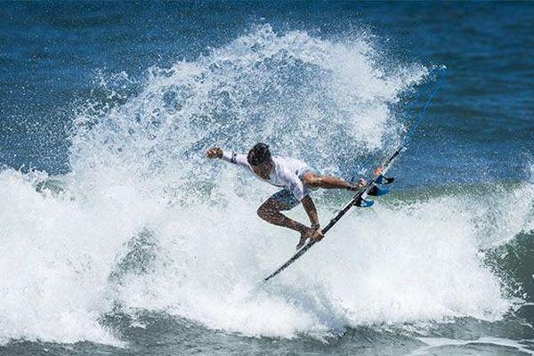 Martinique Surf Pro