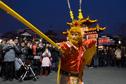 Nouvel an chinois: 2016, l'année du singe de feu