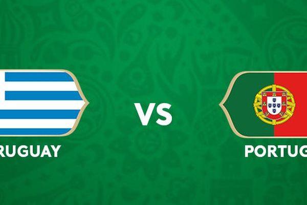 Uruguay Portugal