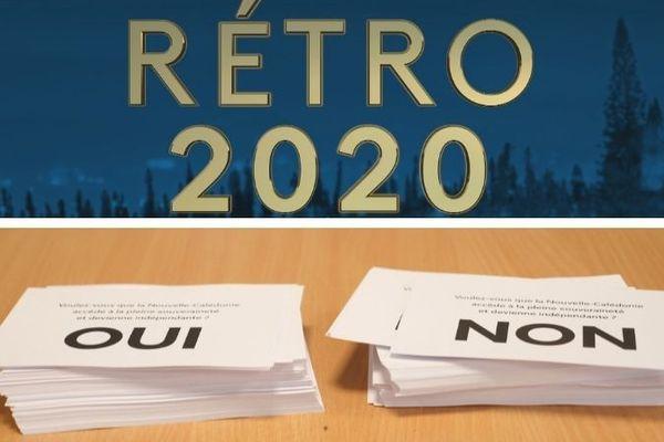 Rétro 2020 : référendum