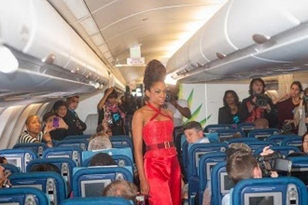 Défilé sur vol Air-Caraïbes (19)