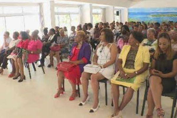 Conférence sur la place de la femme