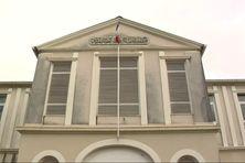 Palais de justice de Cayenne