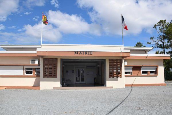 Mairie de Moindou