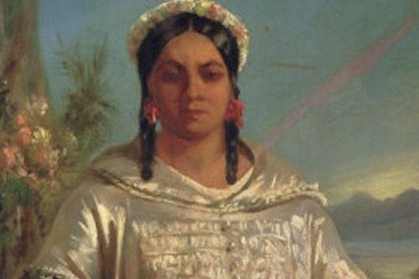 Reine Pomare IV