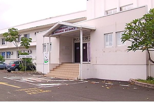 Assises au tribunal de Nouméa