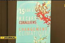 Réchauffement climatique : les coraux en danger