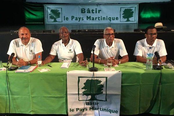 BPM bâtir le Pays Martinique