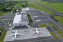 L'aéroport international Nouméa-La Tontouta enfin inauguré !