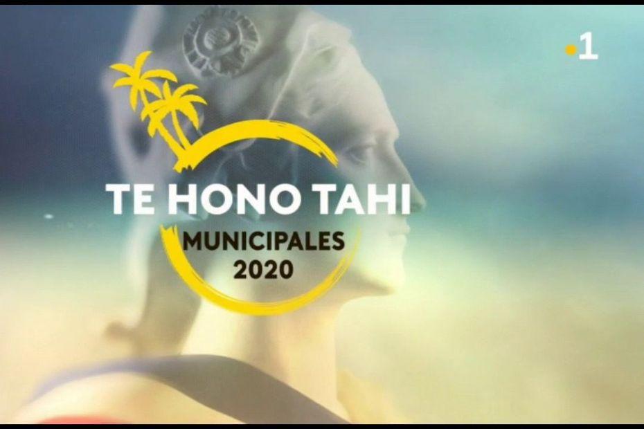 Journal des élections du 17 février 2020 - Polynésie la 1ère