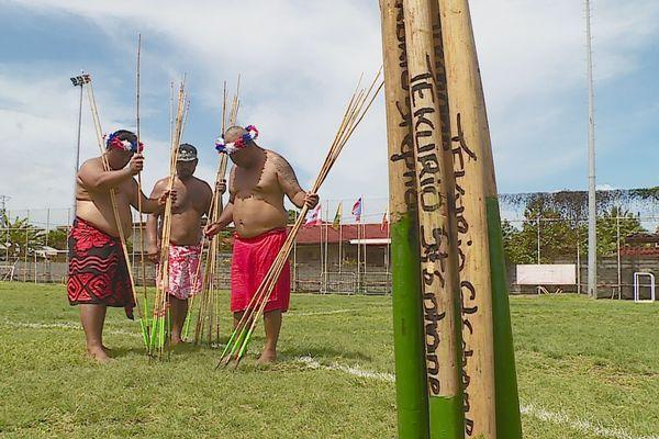 Jeux de Polynésie