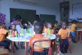 Cayenne : 419 enfants sur liste d'attente en maternelle