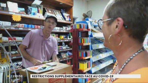 Nouvelle-Calédonie : face à la multiplication des cas, le gouvernement serre la vis