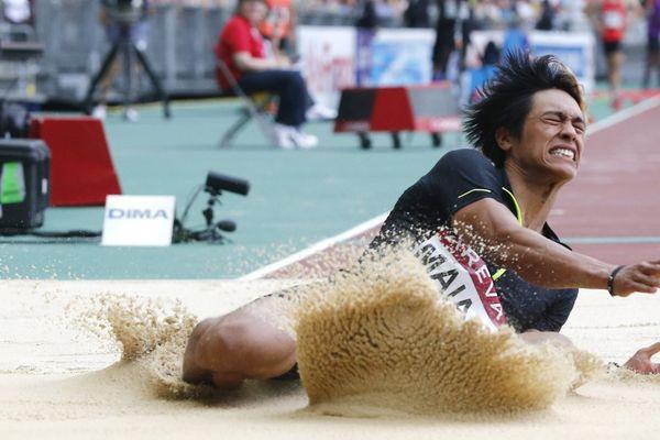 Raihau Maiau champion de France