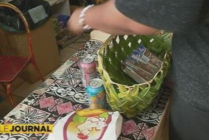 Le cocotier pour réduire le plastique : le projet de l'association Mala'evaka de Wallis