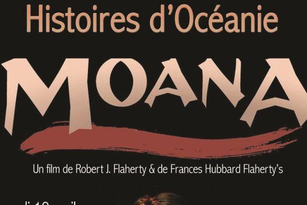 Histoires d'Océanie