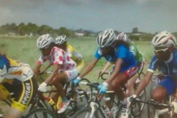 La Guadeloupe aux championnats Panaméricains
