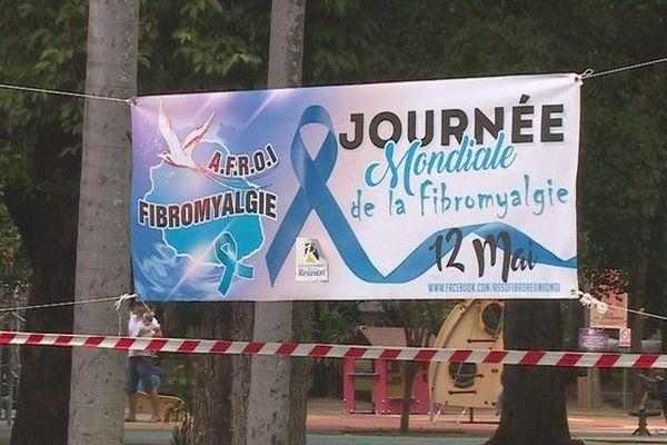 26ème journée mondiale de la fibromyalgie 120519