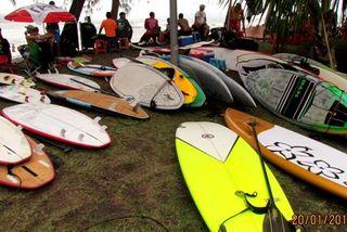 championnats de tahiti de surf